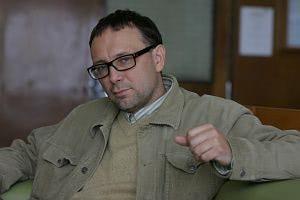 02-11-2006  KATOWICE  REŻYSER  FOT - ARKADIUSZ ŁAWRYWIANIEC