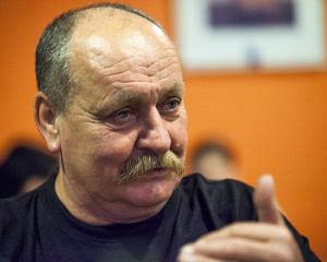 Tadeusz Wantula